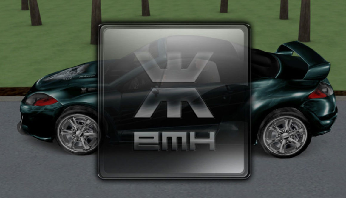 Second Life Car Assets