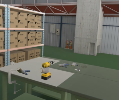 Factory VR