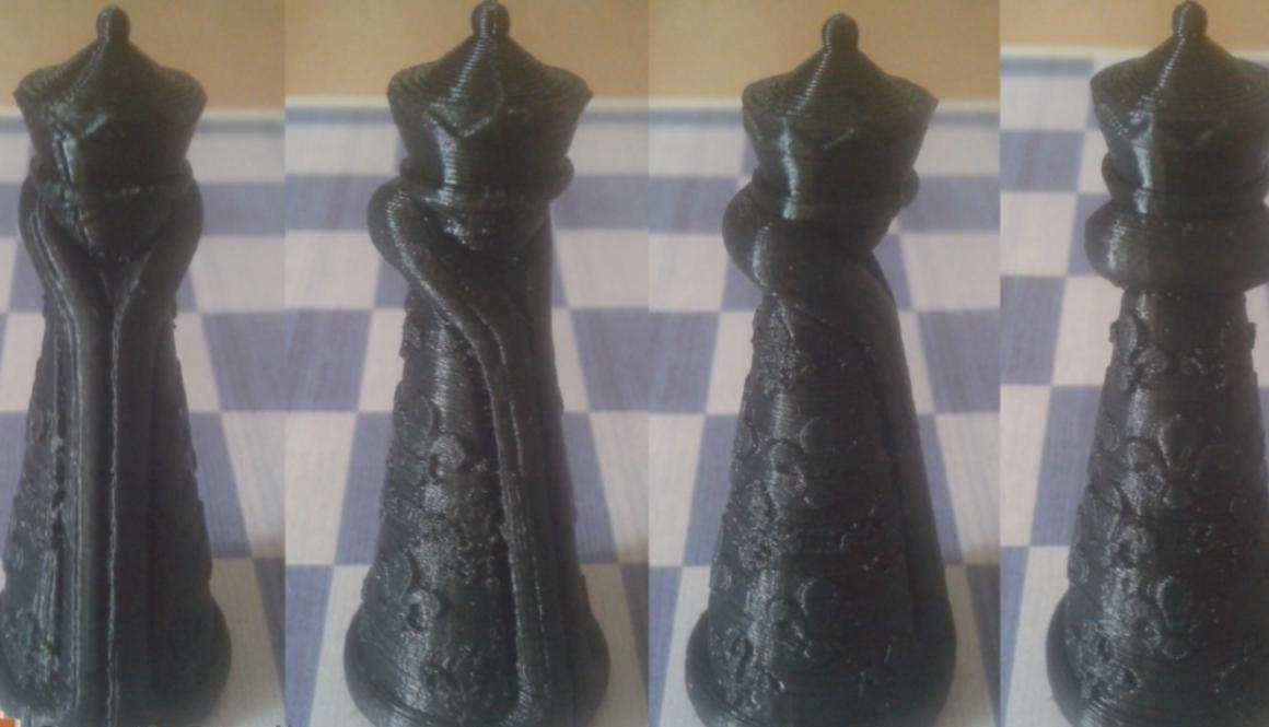 3D print Southstudios