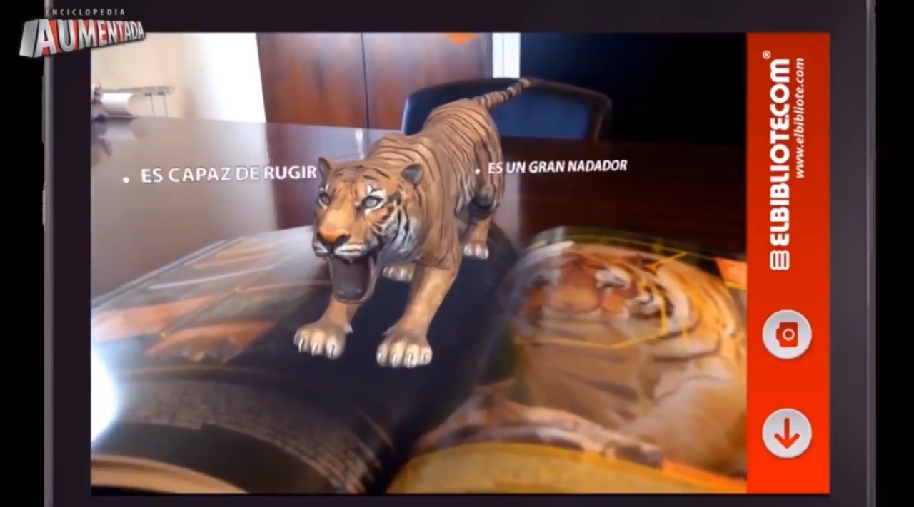 Encyclopedia AR
