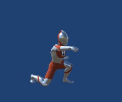 Ultraman Characters